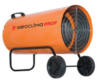 Газовые пушки Neoclima
