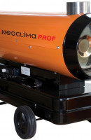 Дизельная пушка Neoclima NPI-20
