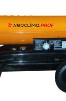 Дизельная пушка Neoclima NPD-26C